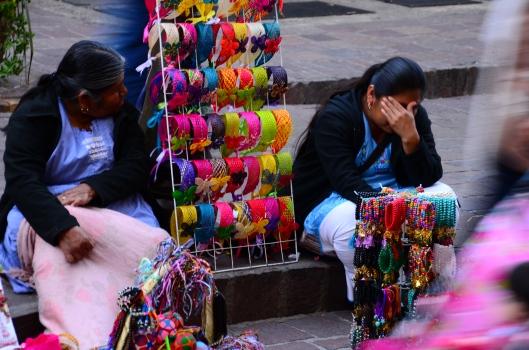 Guanajuato women